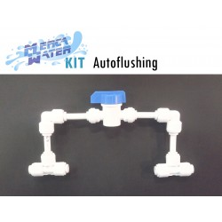 KIT AUTOFLUSHING