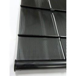 Calefacción Solar Heliocol para piscina - Kit Completo