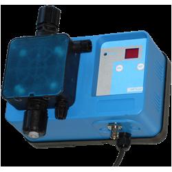 Bomba electromagnética de pH con sonda 10 litros/hora 2 bares